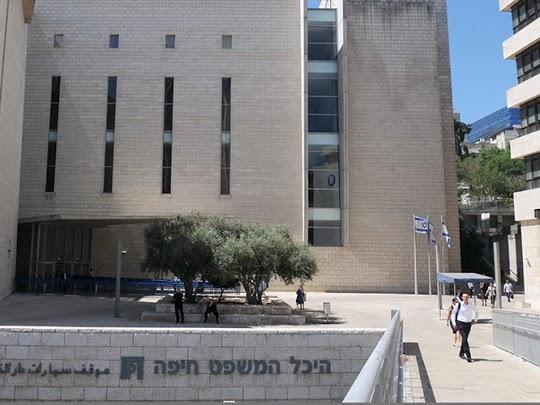 Адвокат в Хайфе в Тель-Авиве транспортные дела